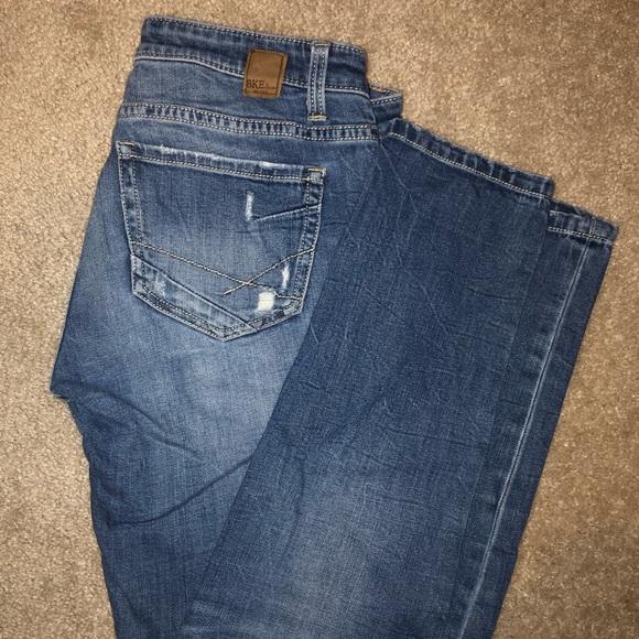 BKE Denim Jeans Stella Skinny 26R